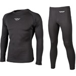 Fly Racing - Thermal Base Layers - Two Piece